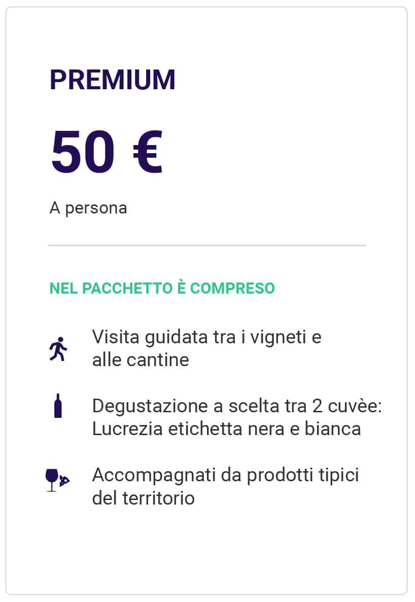 Castello Bonomi, Franciacorta premium-100