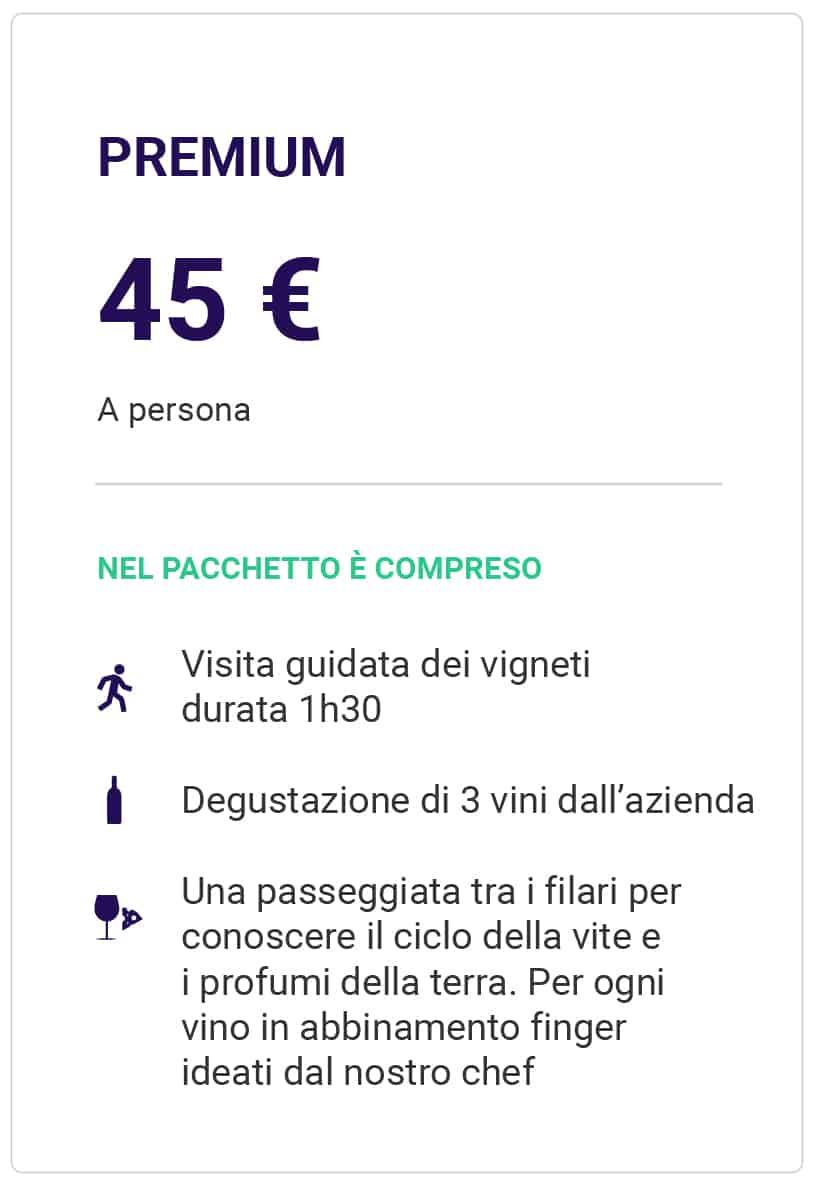 Cincinnato, Roma premium-100