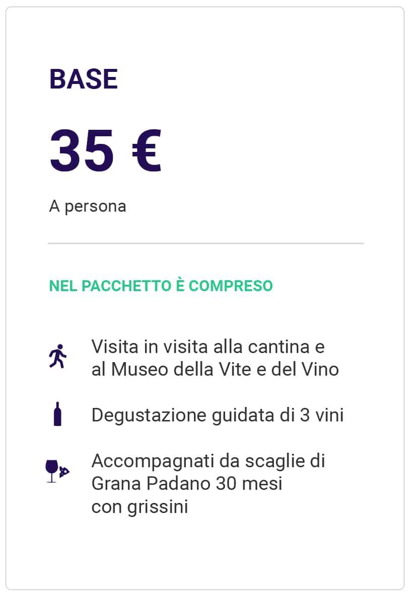 La Tosa, Piacenza - BASE-100
