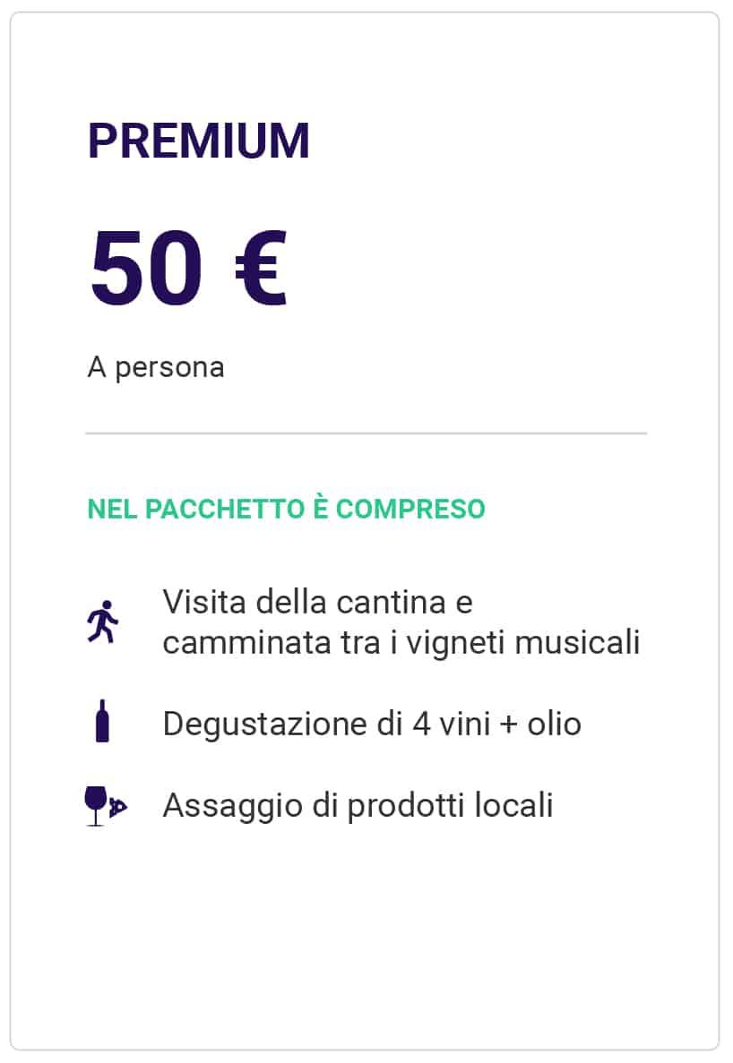 Paradiso di Frassina, Montalcino - PREMIUM-100